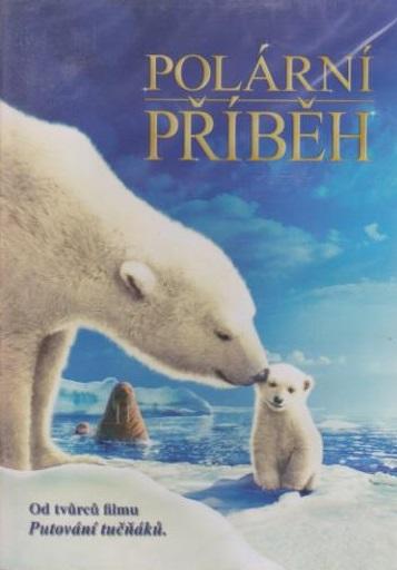 Polární příběh - DVD plast
