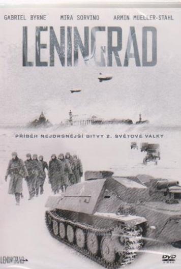 Leningrad - DVD