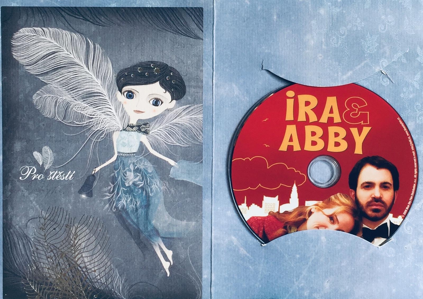 Ira & Abby - DVD /dárkový obal/
