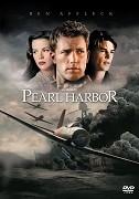 Pearl Harbor - DVD plast