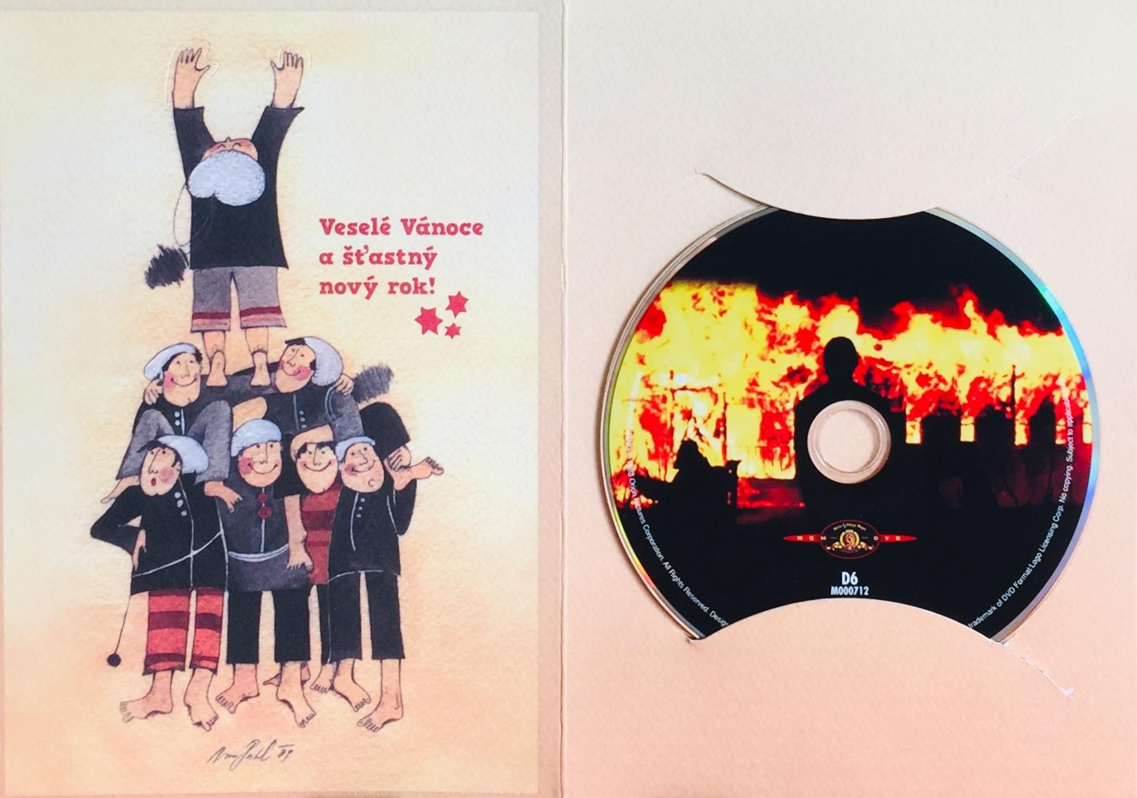 Mississippi Burning / Hořící Mississippi - DVD /dárkový obal/