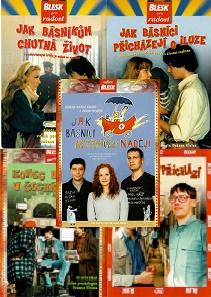 Kolekce Básníci - DVD