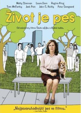 Život je pes - DVD /plast/