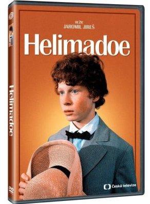 Helimadoe - DVD /plast/