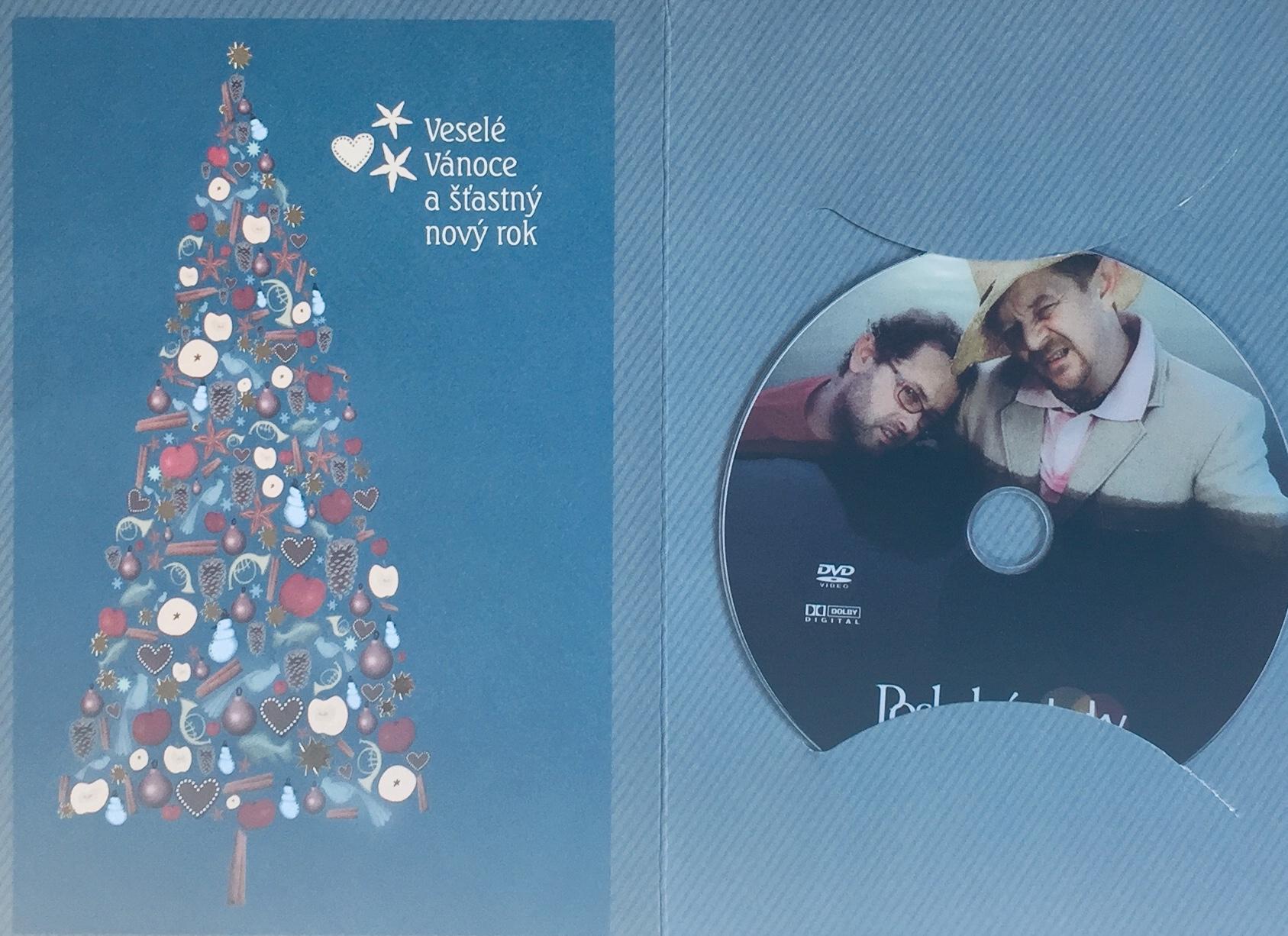Poslední plavky - DVD /dárkový obal/