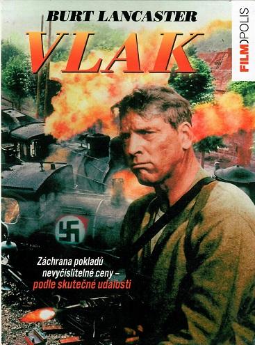 Vlak ( digipack ) - DVD