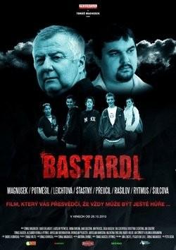 Bastardi - DVD