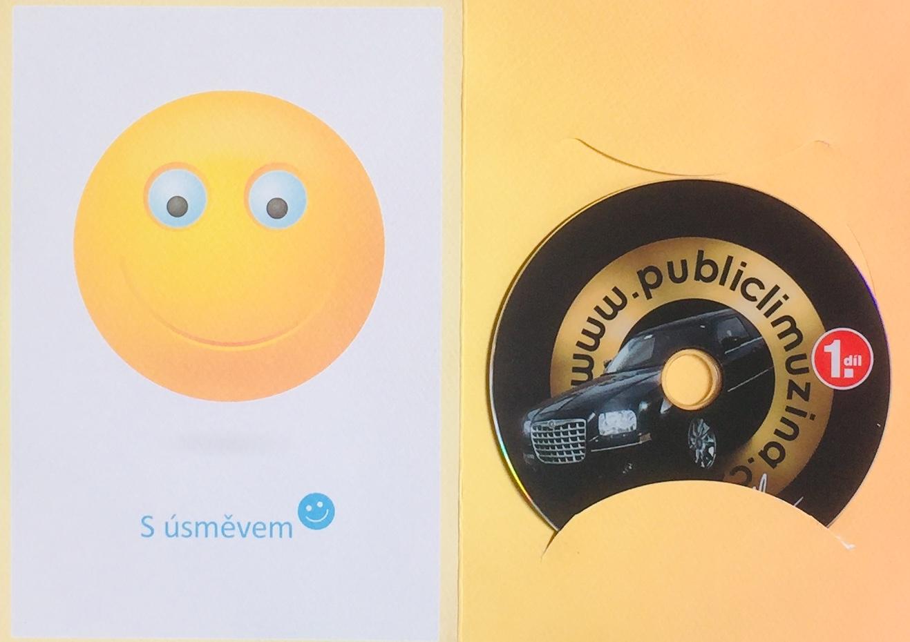 Best of Public limuzína - DVD /dárkový obal/