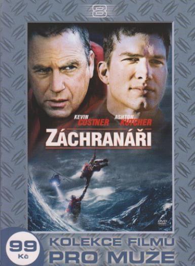Záchranáři - DVD