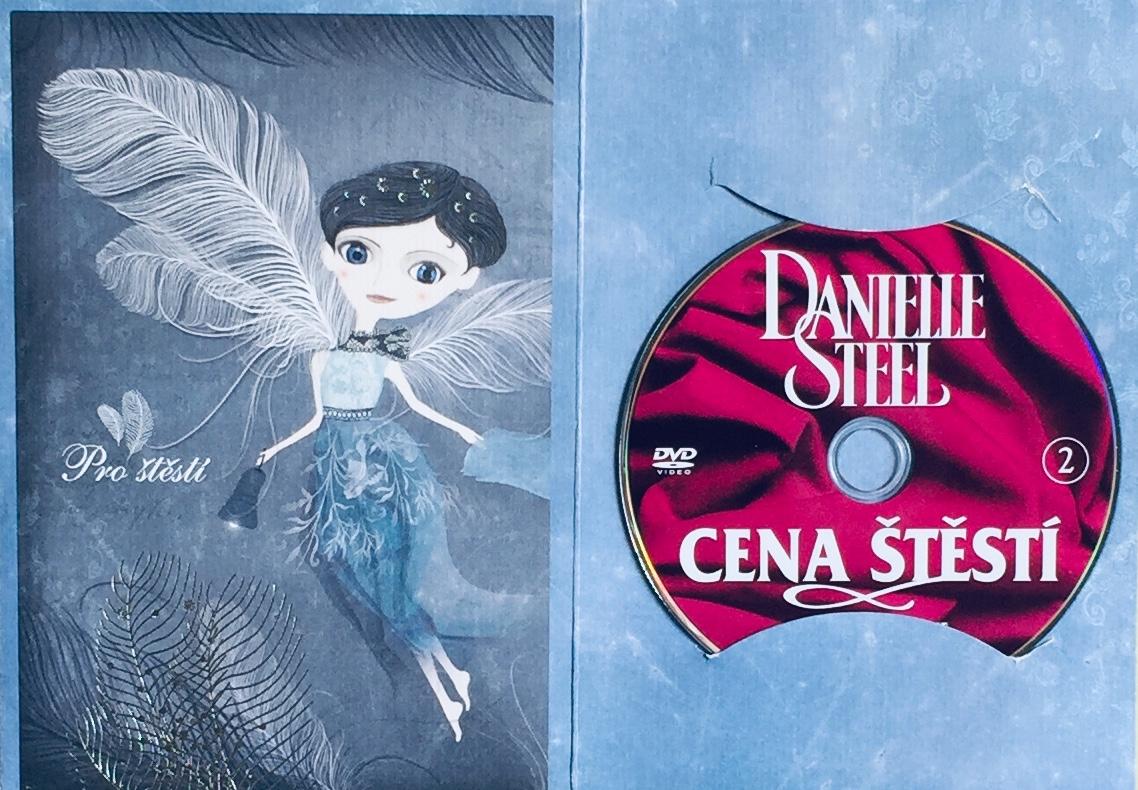 Danielle Steel - Cena štěstí - DVD /dárkový obal/