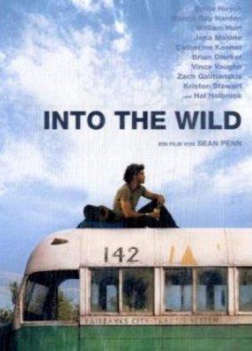 Into the Wild / Útěk do divočiny - v originálním znění bez CZ titulků - DVD /plast/