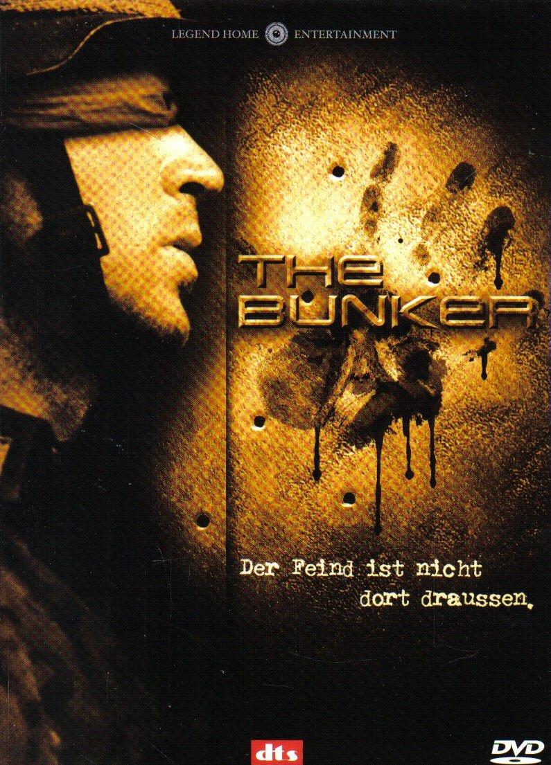 The Bunker / Bunkr - v originálním znění bez CZ titulků - DVD /plast v šubru/