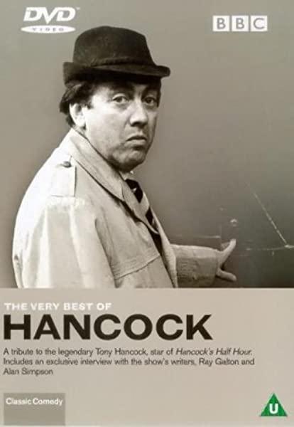 The Very Best of Hancock - v originálním znění bez CZ titulků - DVD /plast/