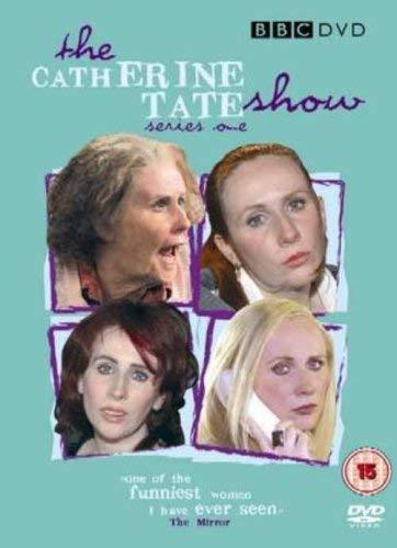 The Catherine Tate Show / Show Catherine Tateové - Series One - v originálním znění bez CZ titulků - DVD /plast/