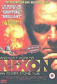 Nixon - v originálním znění bez CZ titulků - DVD /plast/