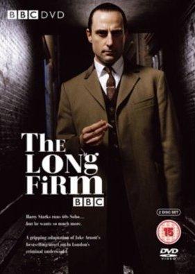 The Long Firm - v originálním znění bez CZ titulků - 2xDVD /plast/