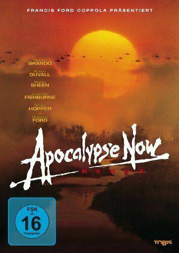 Apocalypse Now / Apokalypsa - v originálním znění bez CZ titulků - DVD /plast/