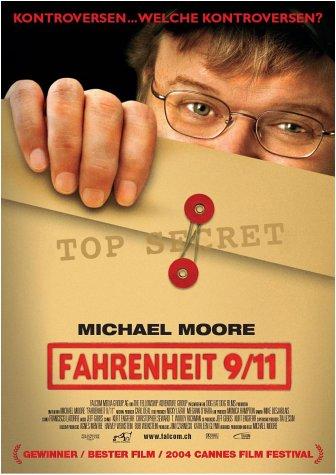 Fahrenheit 9/11 - v originálním znění bez CZ titulků - 2xDVD /plast/