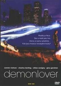 Demonlover - DVD /plast/