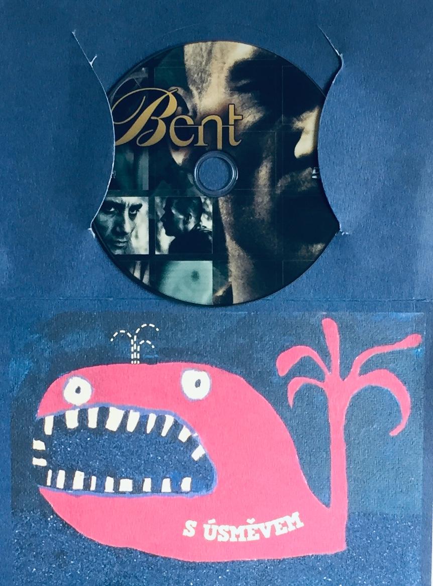 Bent - DVD /dárkový obal/