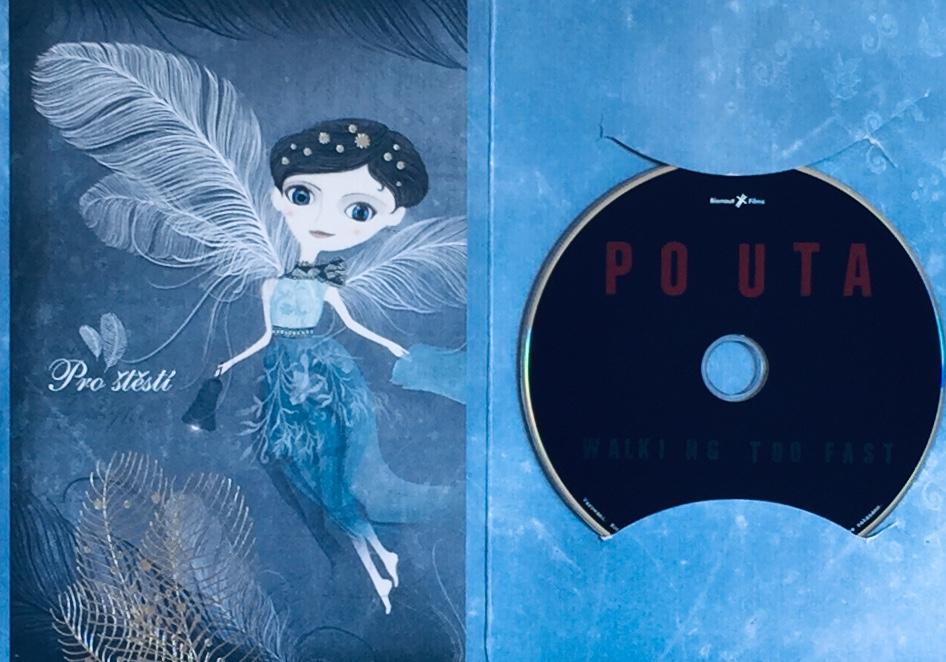 Pouta - DVD /dárkový obal/