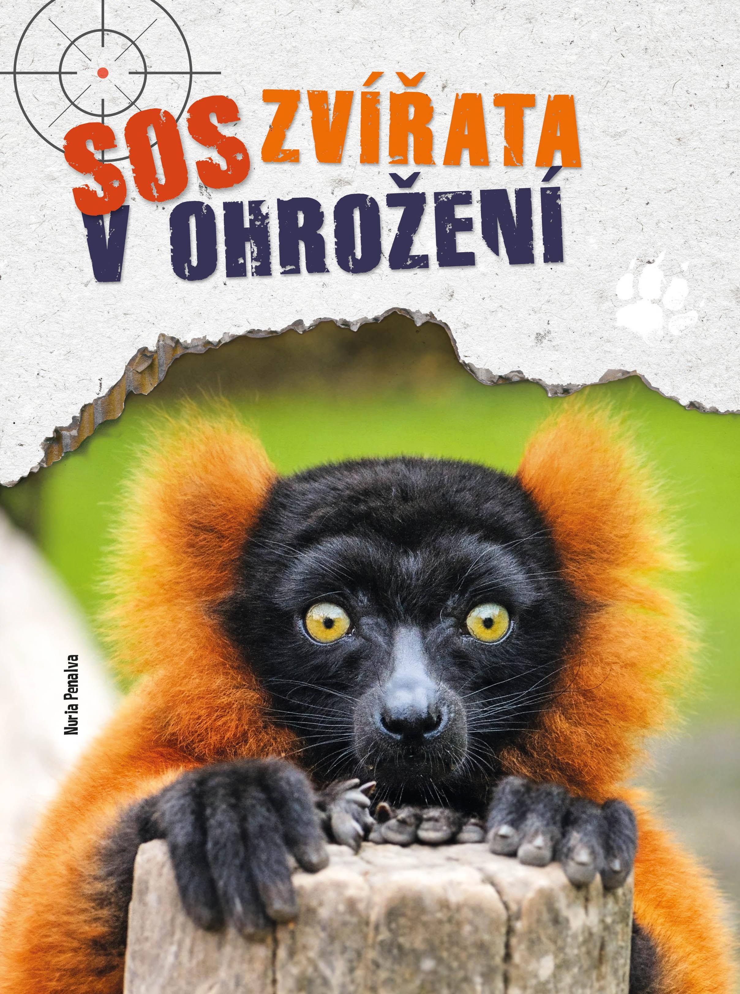 SOS Zvířata v ohrožení - Nuria Penalva