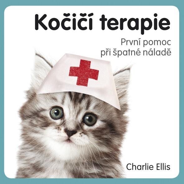 Kočičí terapie - Charlie Ellis
