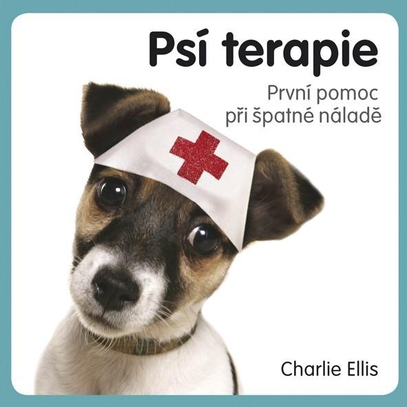 Psí terapie - Charlie Ellis