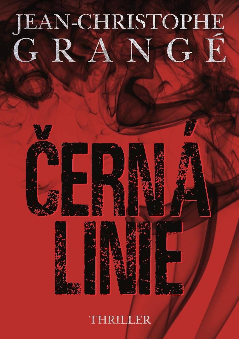 Černá linie - Jean Christophe Grangé