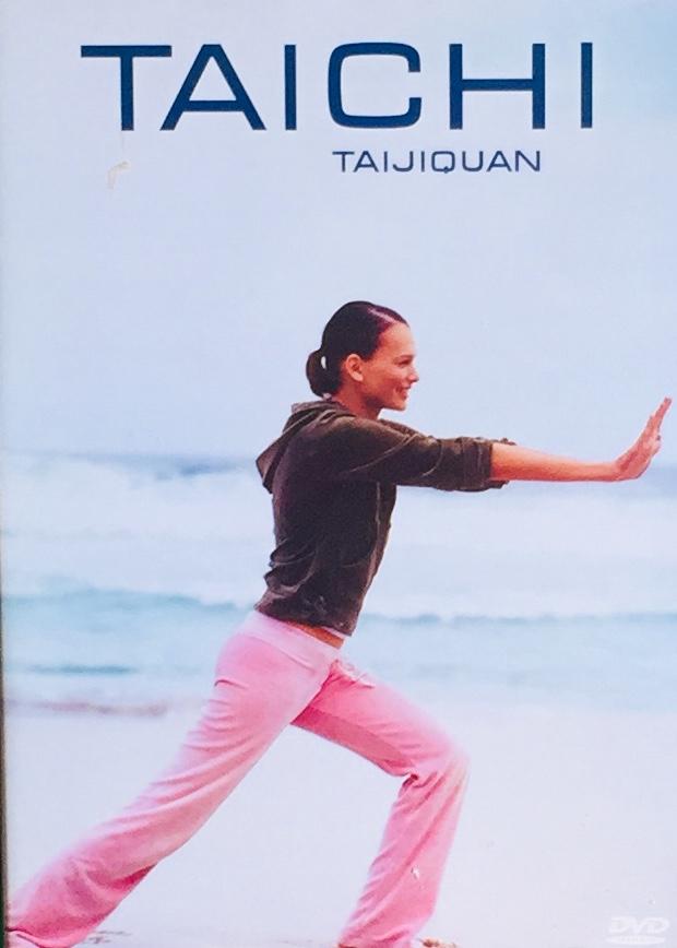 Taichi - DVD /plast/