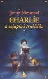 Charlie a tajuplná truhlička - Jenny Nimmová