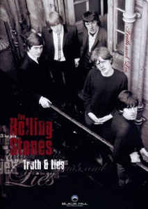 The Rolling Stones - Truth & Lies - DVD /plast/