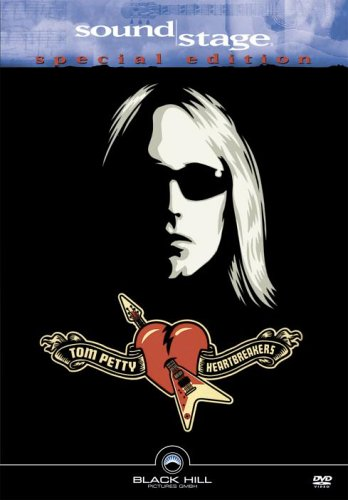 Tom Petty and the Heartbreakers - special edition - 2xDVD /plast/