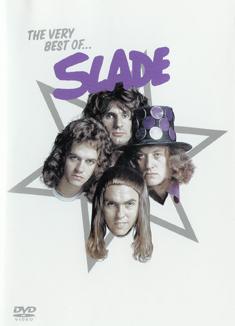 Slade - The Very Best of Slade - DVD /plast/