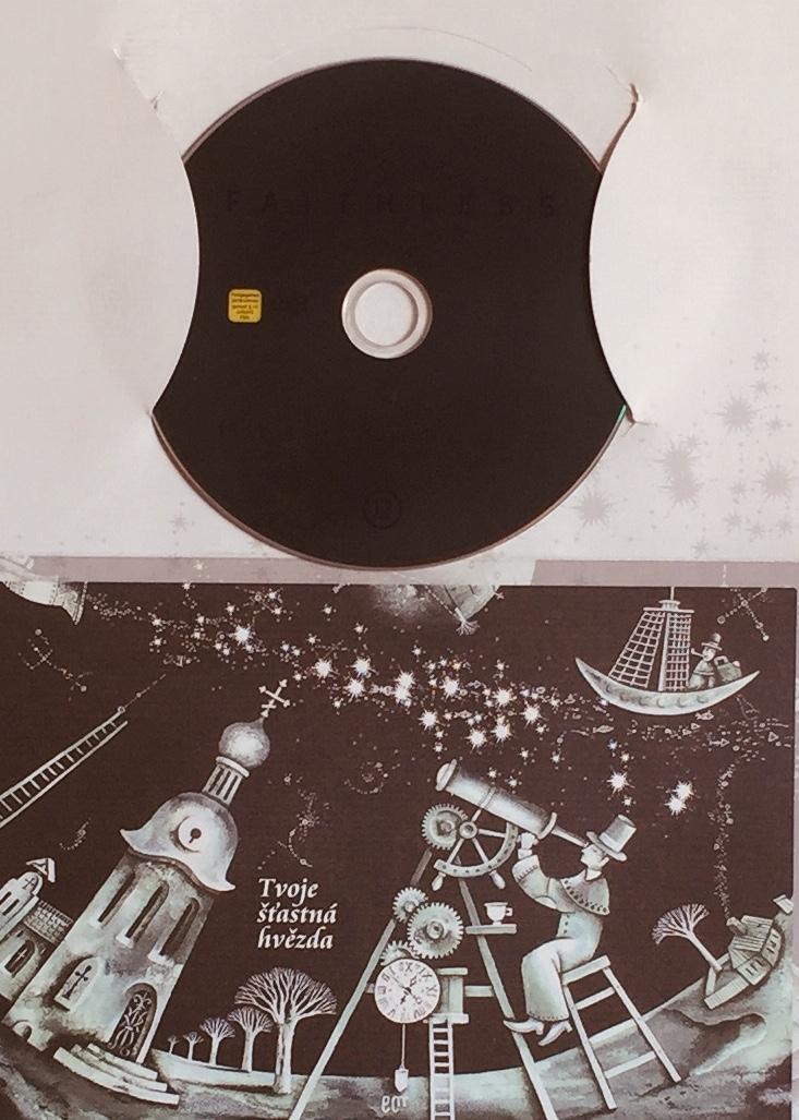 Faithless - Live at Alexandra Palace - DVD /dárkový obal/