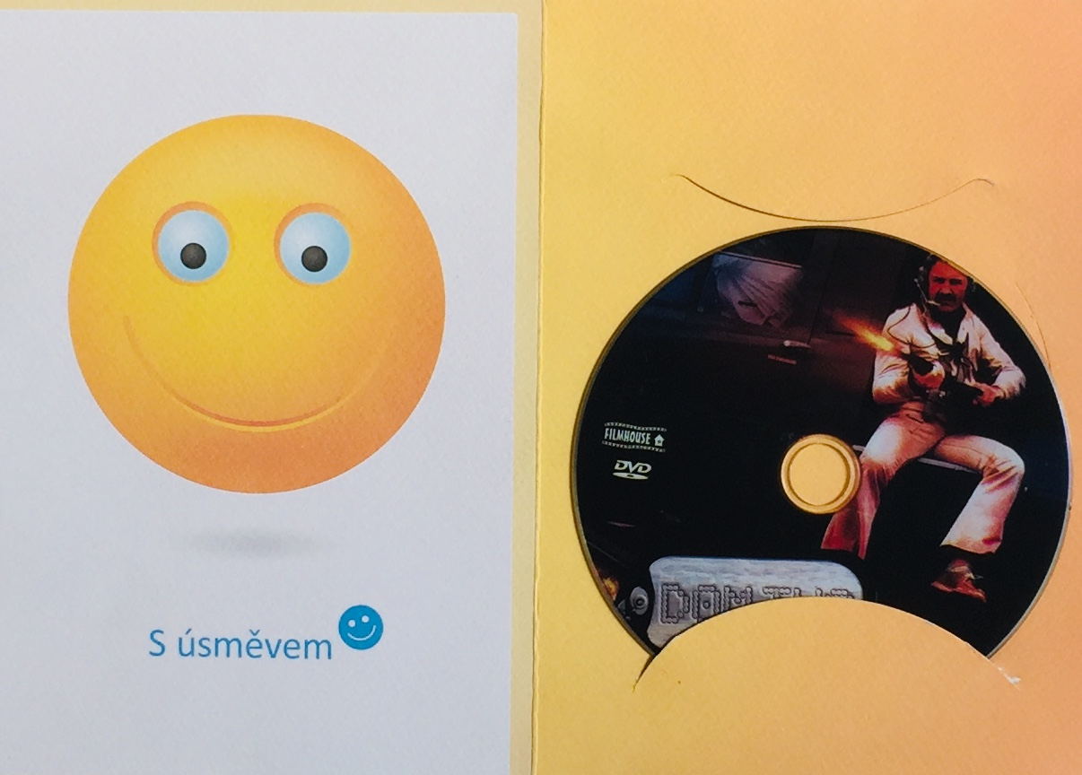 Domino - DVD /dárkový obal/