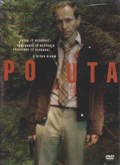 Pouta - DVD - digipack