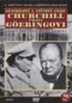 Generálové 2.světové války 14.díl - Churchill proti Göeringovi - DVD