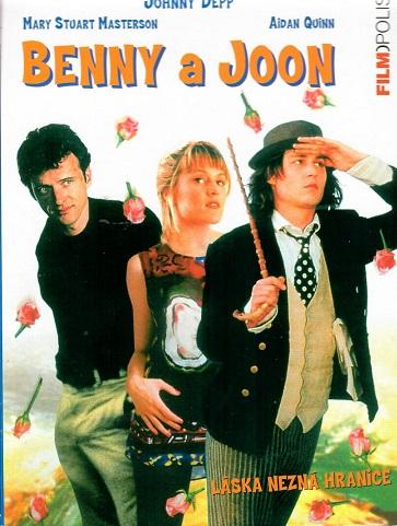 Benny a Joon - DVD
