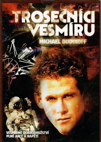 Trosečníci vesmíru ( pošetka ) - DVD