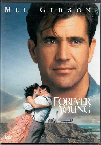 Forever young/ Navždy mladý ( originální znění s CZ titulky ) bazarové zboží/plast DVD