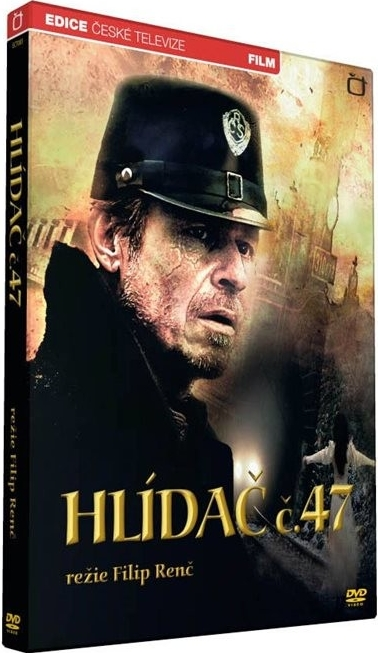 Hlídač č. 47 - DVD