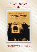 Hodina vlků ( originální znění, titulky CZ ) plast DVD