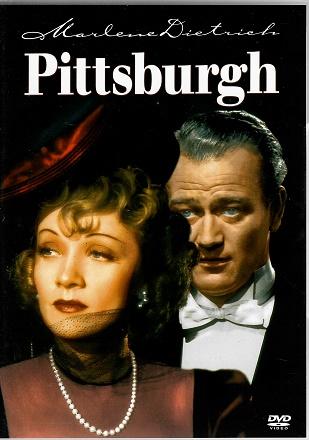 Pittsburgh (v originálním znění s titulky) - DVD