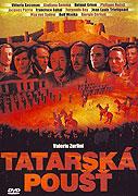 Tatarská poušť - DVD