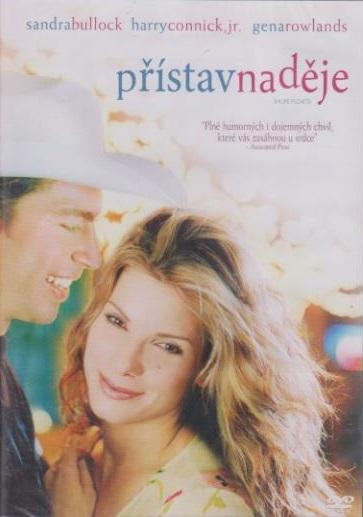 Přístav naděje - DVD/plast/