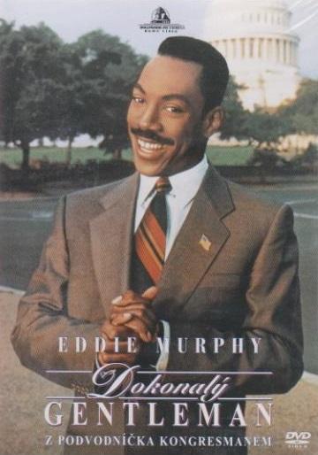 Dokonalý gentleman - DVD