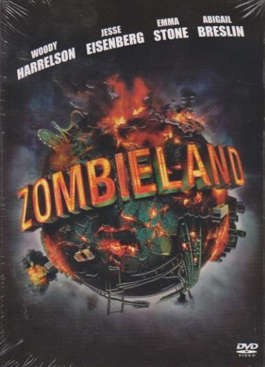 Zombieland - DVD