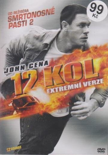 12 kol - DVD