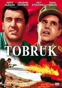 Tobruk (1967) - DVD